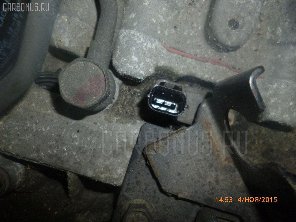 КПП автоматическая MITSUBISHI LEGNUM EC1W 4G93 Фото 13