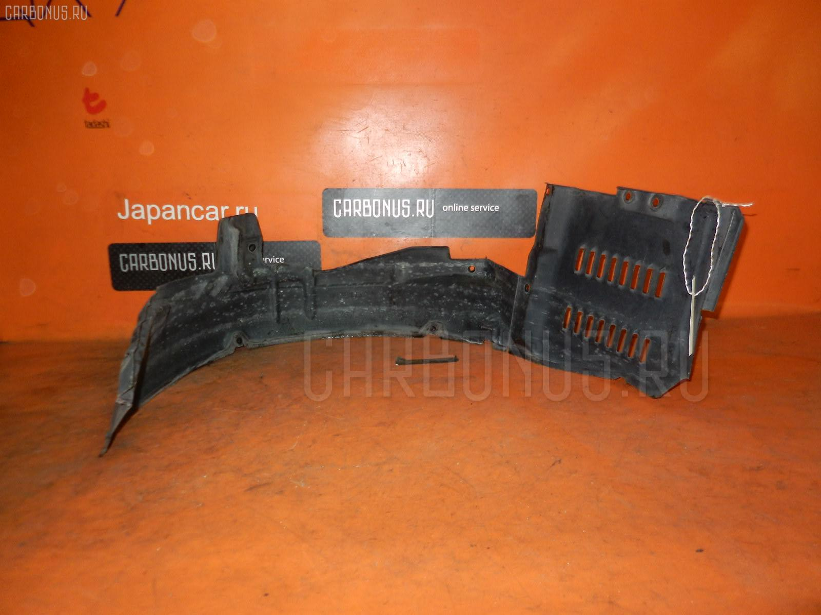 Подкрылок MITSUBISHI LEGNUM EC1W 4G93. Фото 3