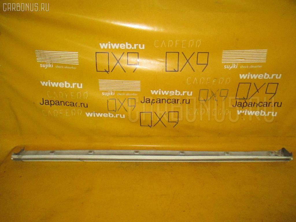 Порог кузова пластиковый ( обвес ) Honda Avancier TA4 Фото 1