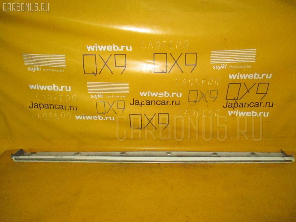Порог кузова пластиковый ( обвес ) HONDA AVANCIER TA4 Фото 3