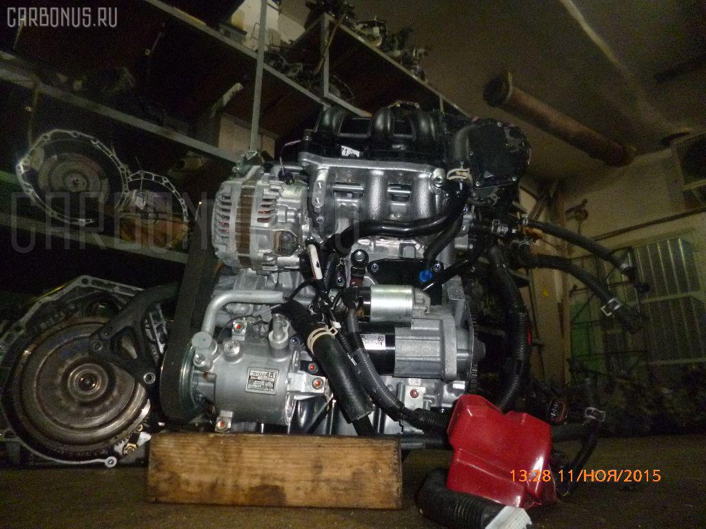 Двигатель NISSAN DAYZ ROOX B21A 3B20 Фото 5