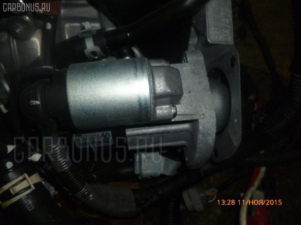 Двигатель NISSAN DAYZ ROOX B21A 3B20 Фото 7