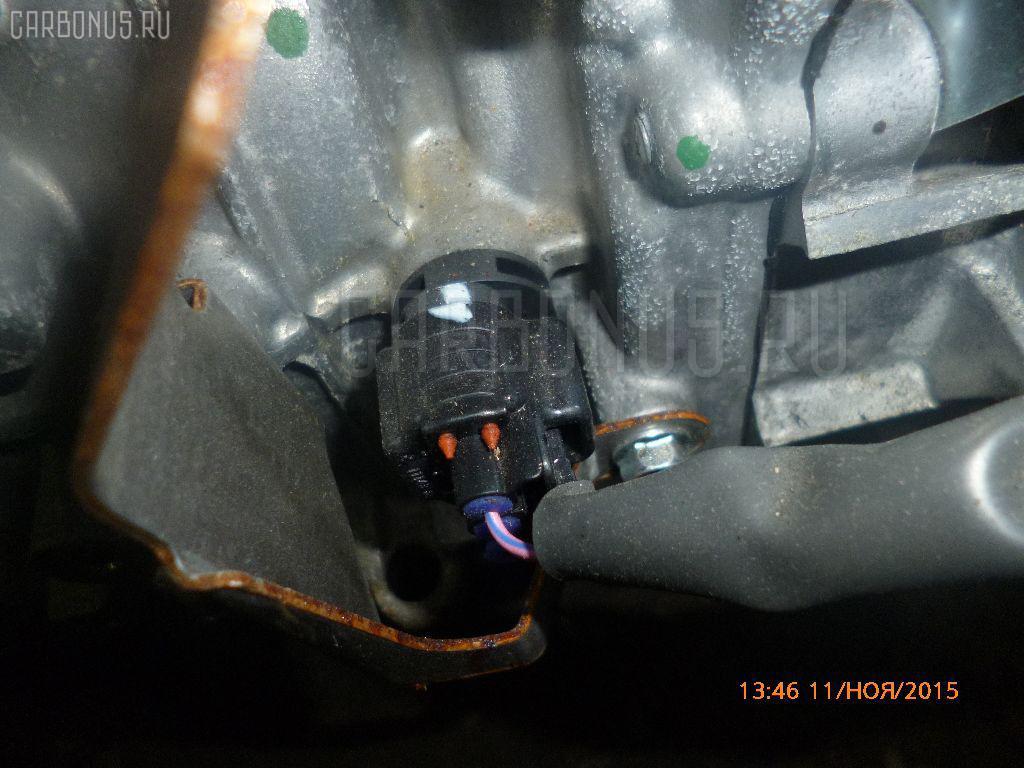 Двигатель NISSAN DAYZ ROOX B21A 3B20 Фото 10
