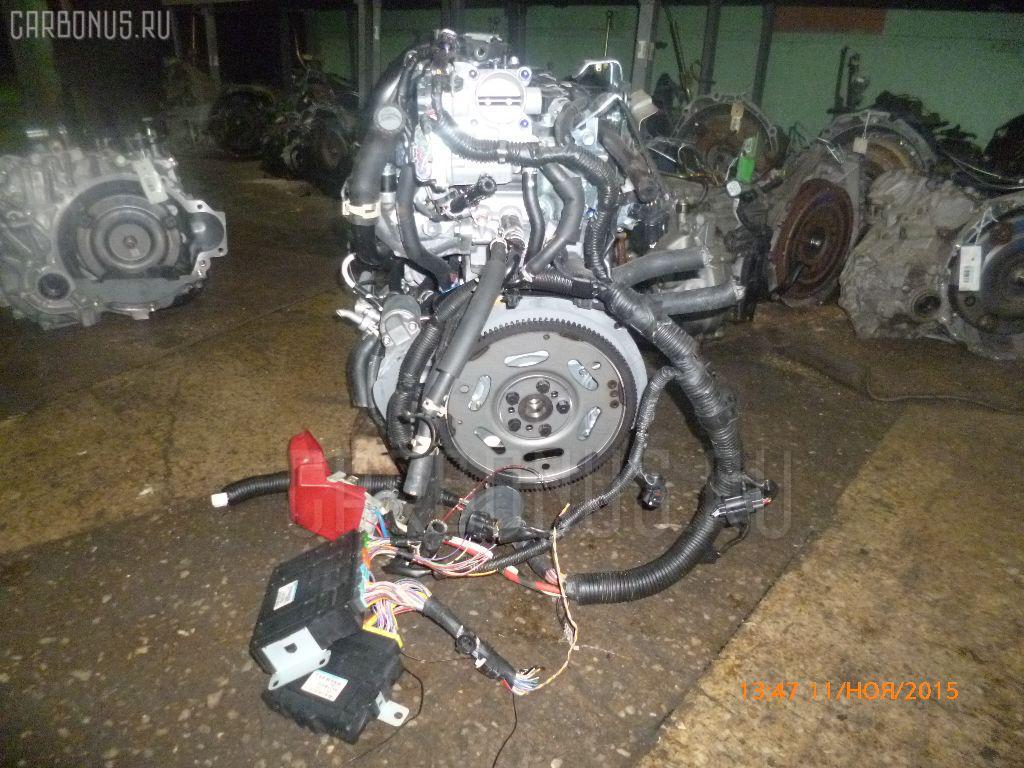 Двигатель NISSAN DAYZ ROOX B21A 3B20 Фото 16