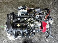 Двигатель NISSAN DAYZ ROOX B21A 3B20 Фото 1