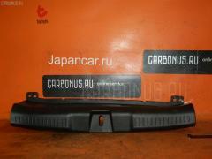 Обшивка багажника HONDA FIT GD1 Фото 2