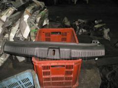 Обшивка багажника HONDA FIT GD1 Фото 1