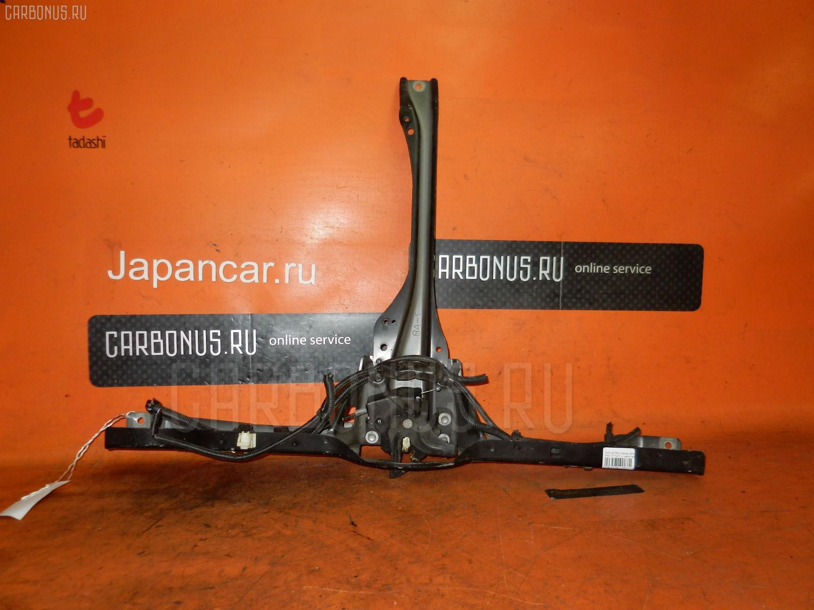 Планка телевизора HONDA STREAM RN1 D17A. Фото 3