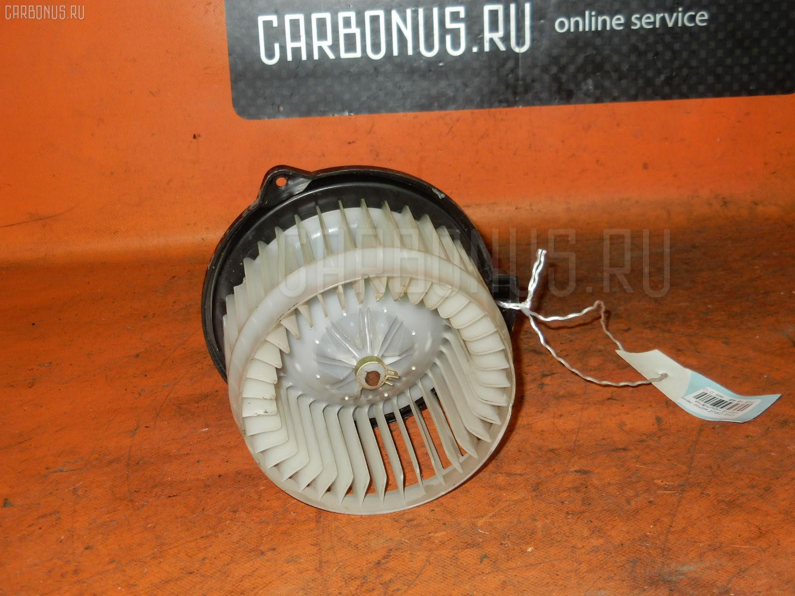 Мотор печки CHEVROLET CRUZE HR51S Фото 2