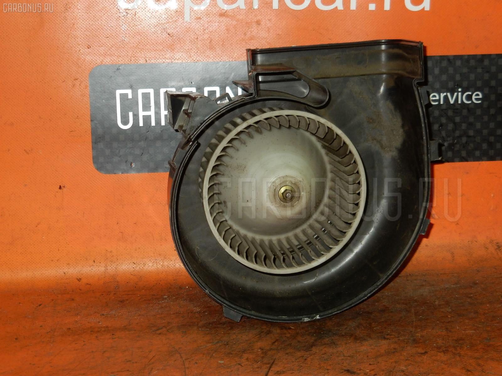 Мотор печки Suzuki Jimny JA11 Фото 1