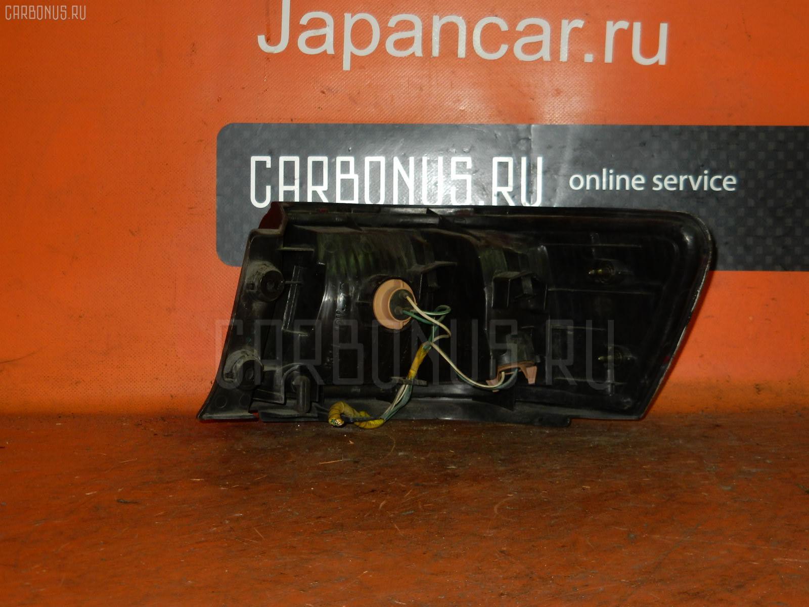 Стоп Toyota Mark ii JZX100 Фото 1