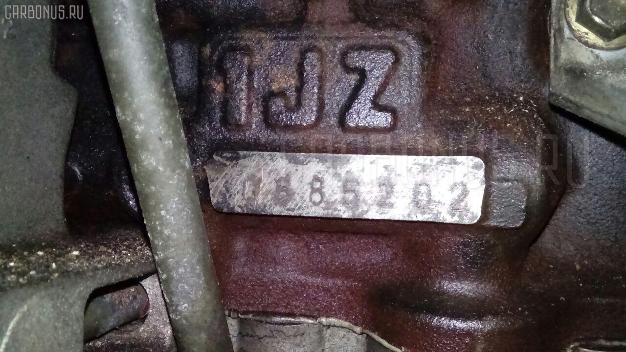 Двигатель TOYOTA MARK II JZX100 1JZ-GE Фото 7