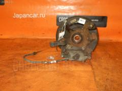 Ступица Nissan Presage U30 KA24DE Фото 2