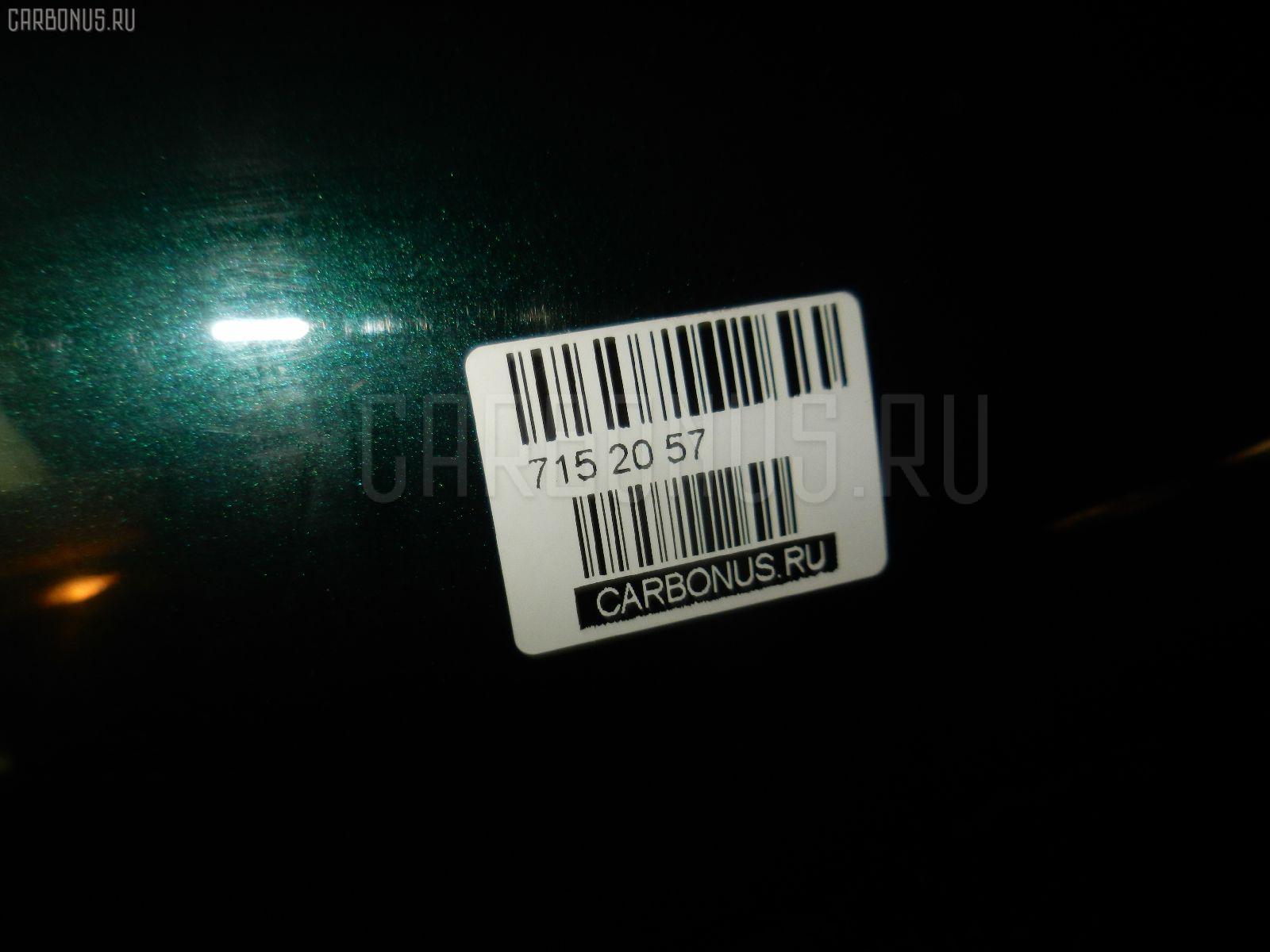 Капот MERCEDES-BENZ M-CLASS W163.154 Фото 4
