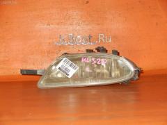Туманка бамперная MERCEDES-BENZ M-CLASS W163.154 Фото 2