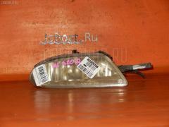 Туманка бамперная Mercedes-benz M-class W163.154 Фото 1