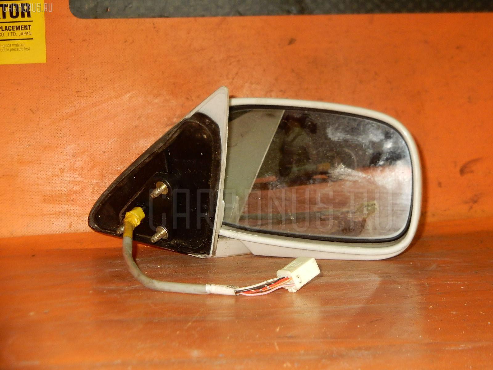 Зеркало двери боковой TOYOTA CRESTA GX100 Фото 1