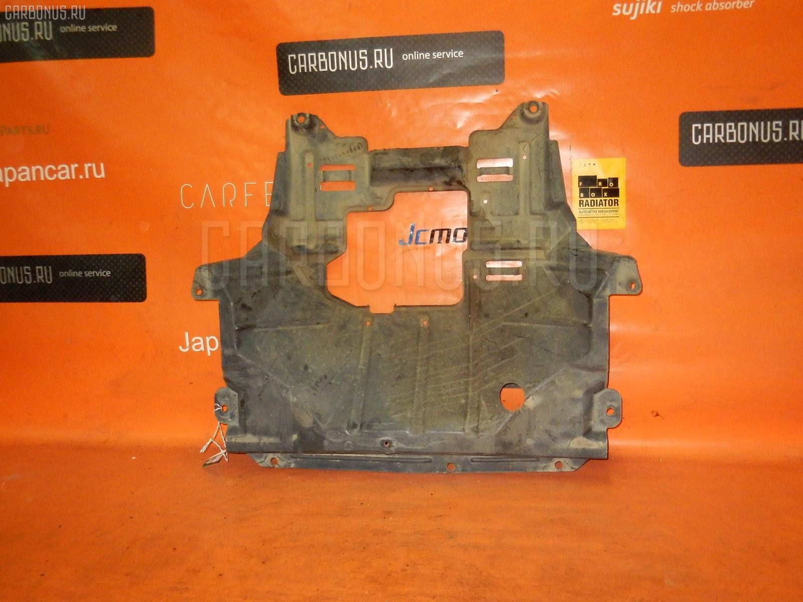 Защита двигателя TOYOTA LITE ACE NOAH SR40G. Фото 2