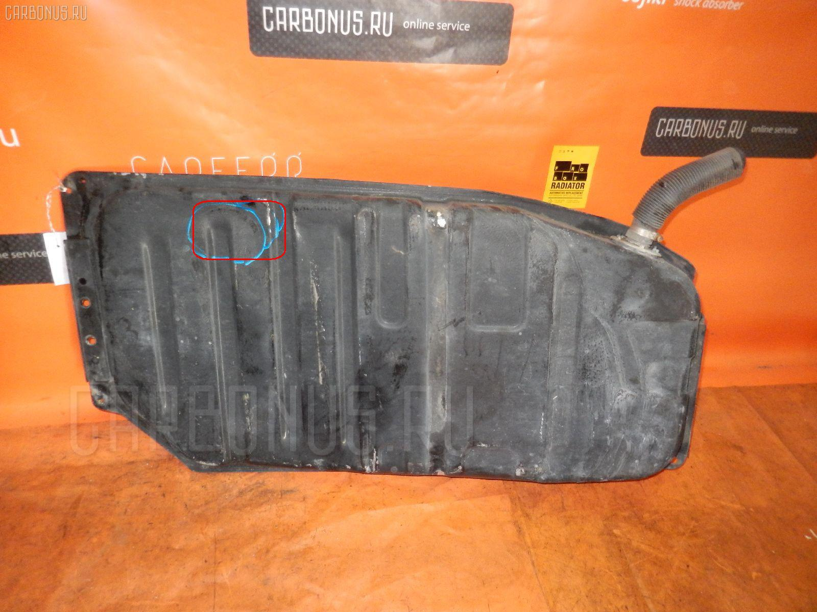 Бак топливный TOYOTA GAIA SXM10 3S-FE Фото 3