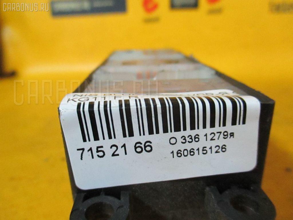 Блок упр-я стеклоподъемниками NISSAN BLUEBIRD SYLPHY KG11 Фото 3