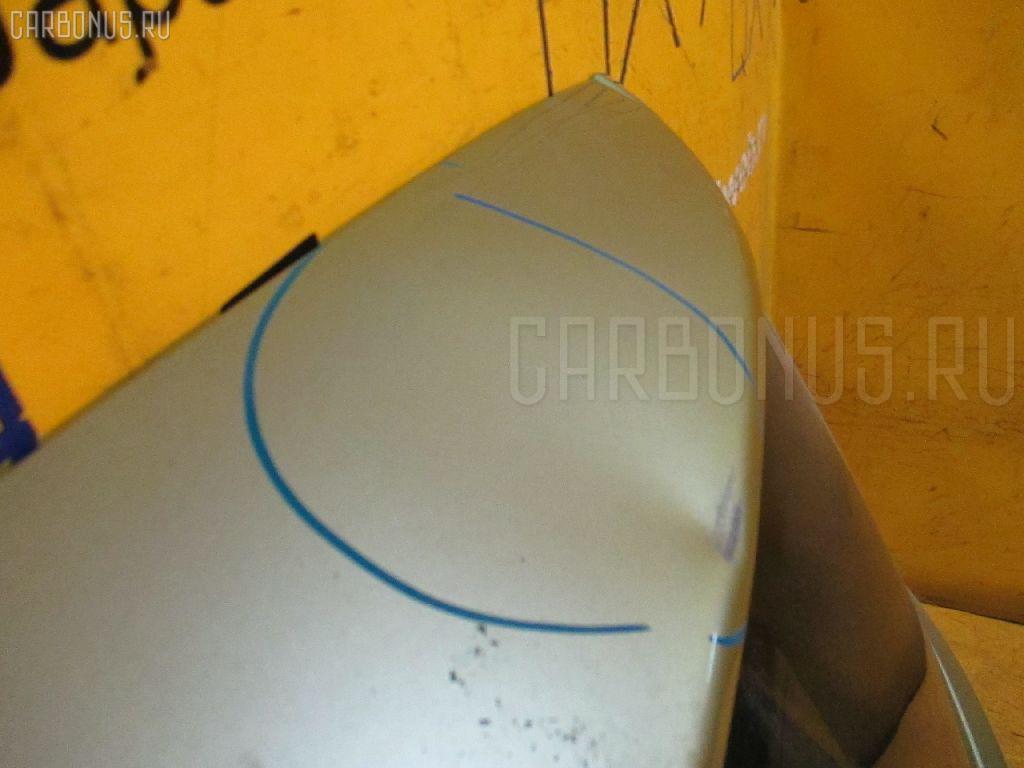 Дверь задняя NISSAN TIIDA C11 Фото 1