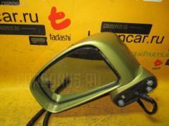 Зеркало двери боковой Nissan Tiida C11 Фото 3