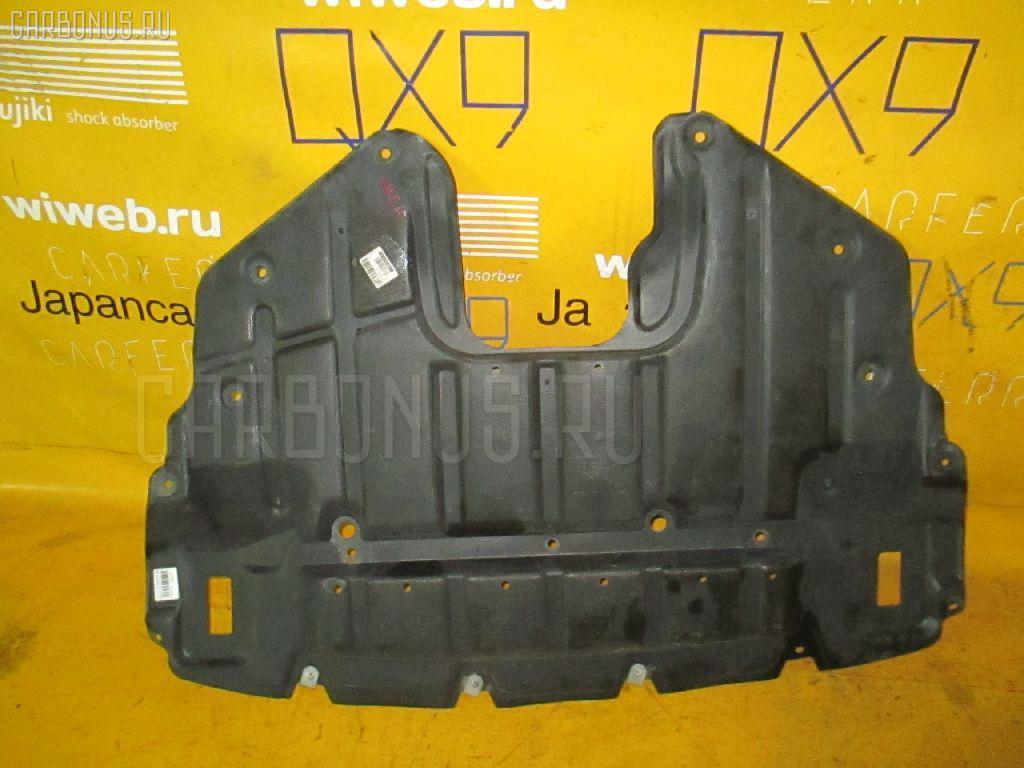 Защита двигателя TOYOTA ALTEZZA GXE10 1G-FE Фото 1
