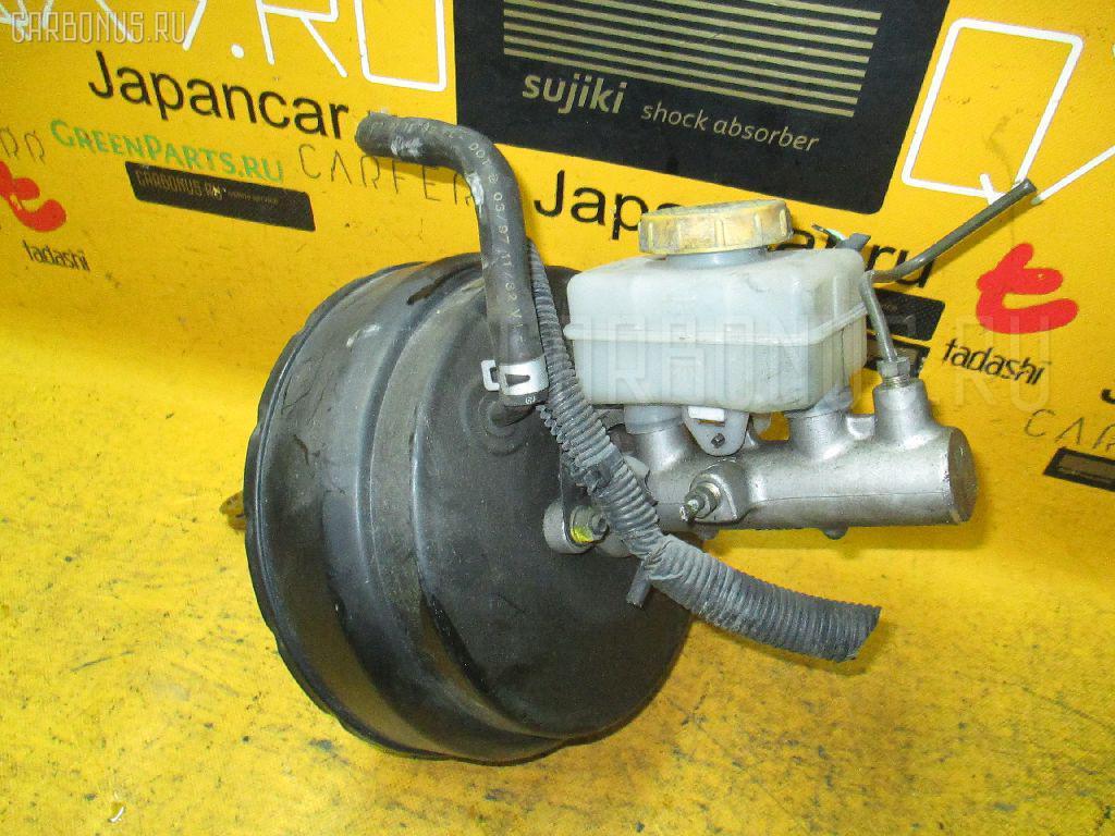 Главный тормозной цилиндр SUBARU FORESTER SF5 EJ20 Фото 2