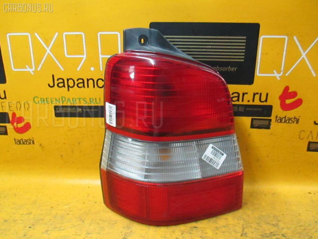 Стоп Mazda Demio DW3W Фото 1