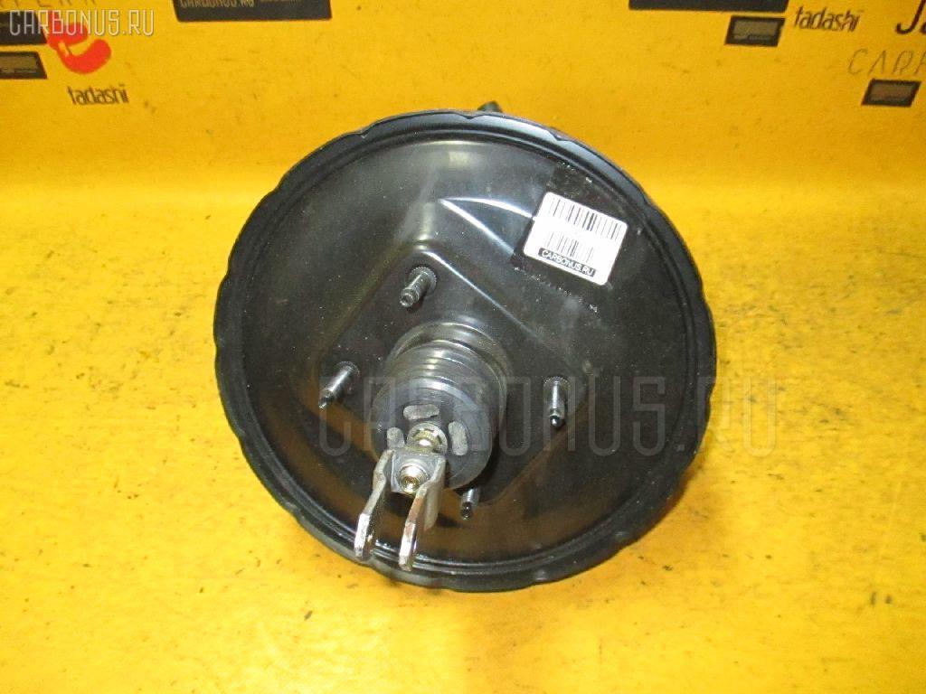 Главный тормозной цилиндр NISSAN TEANA J31 VQ23DE. Фото 6