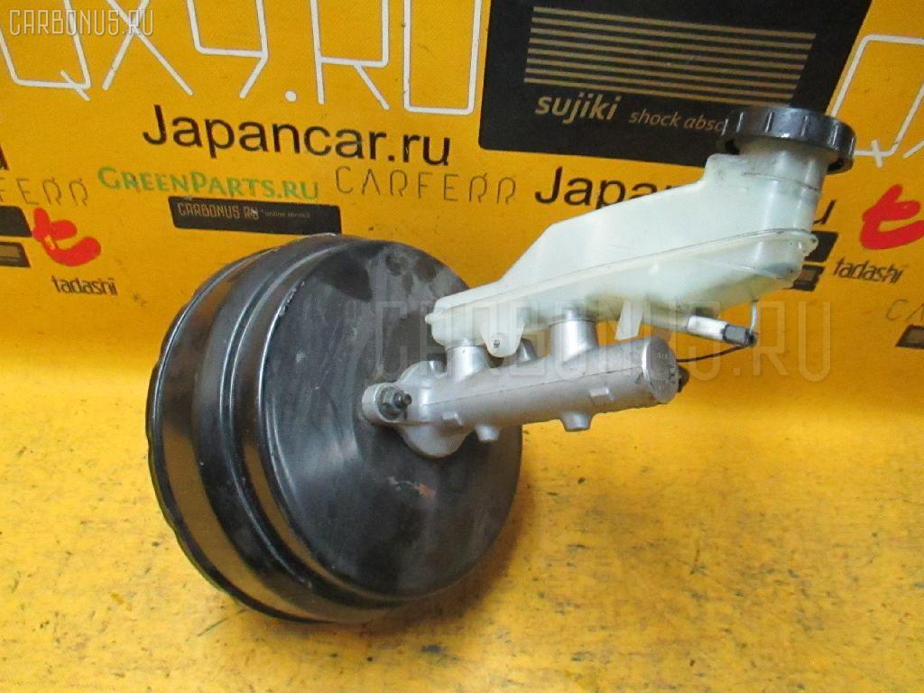 Главный тормозной цилиндр NISSAN TEANA J31 VQ23DE. Фото 7
