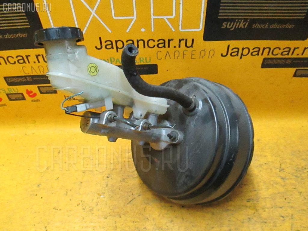 Главный тормозной цилиндр NISSAN TEANA J31 VQ23DE. Фото 8