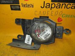 Туманка бамперная Nissan Teana J31 Фото 2