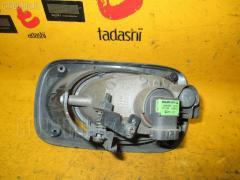 Туманка бамперная Honda Stream RN1 Фото 2