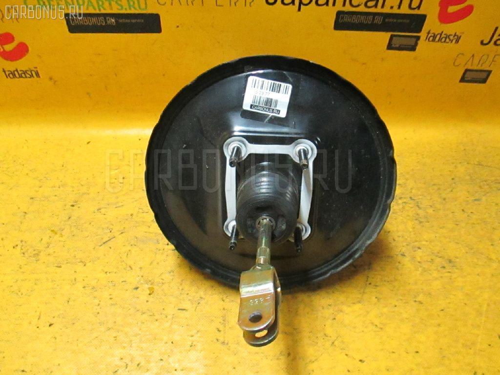 Главный тормозной цилиндр SUBARU FORESTER SG5 EJ20 Фото 1