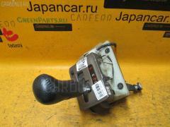 Ручка КПП Subaru Forester SG5 Фото 2