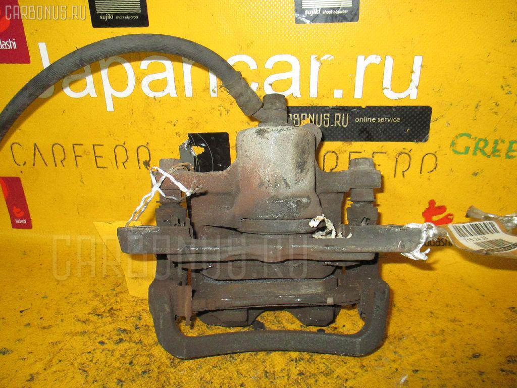 Суппорт TOYOTA GX100 1G-FE. Фото 5