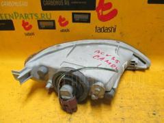 Туманка бамперная TOYOTA CAMRY ACV35 Фото 1