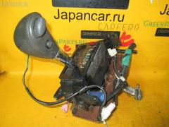 Ручка КПП Toyota GX100 Фото 1