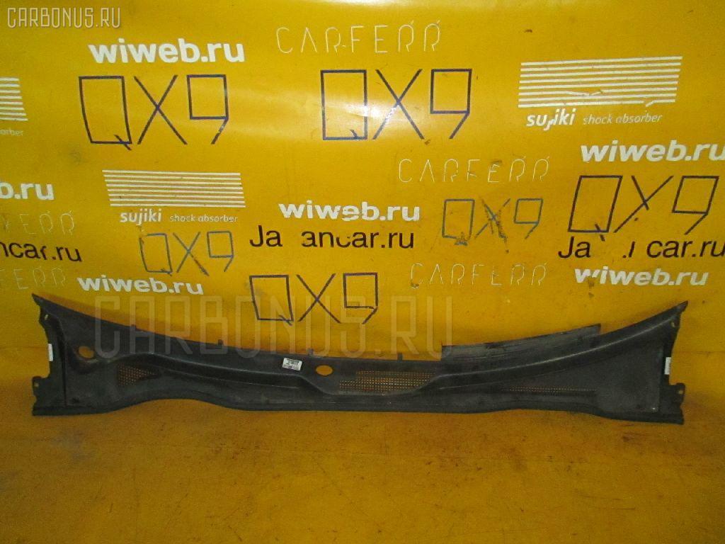 Решетка под лобовое стекло Toyota Camry ACV35 Фото 1