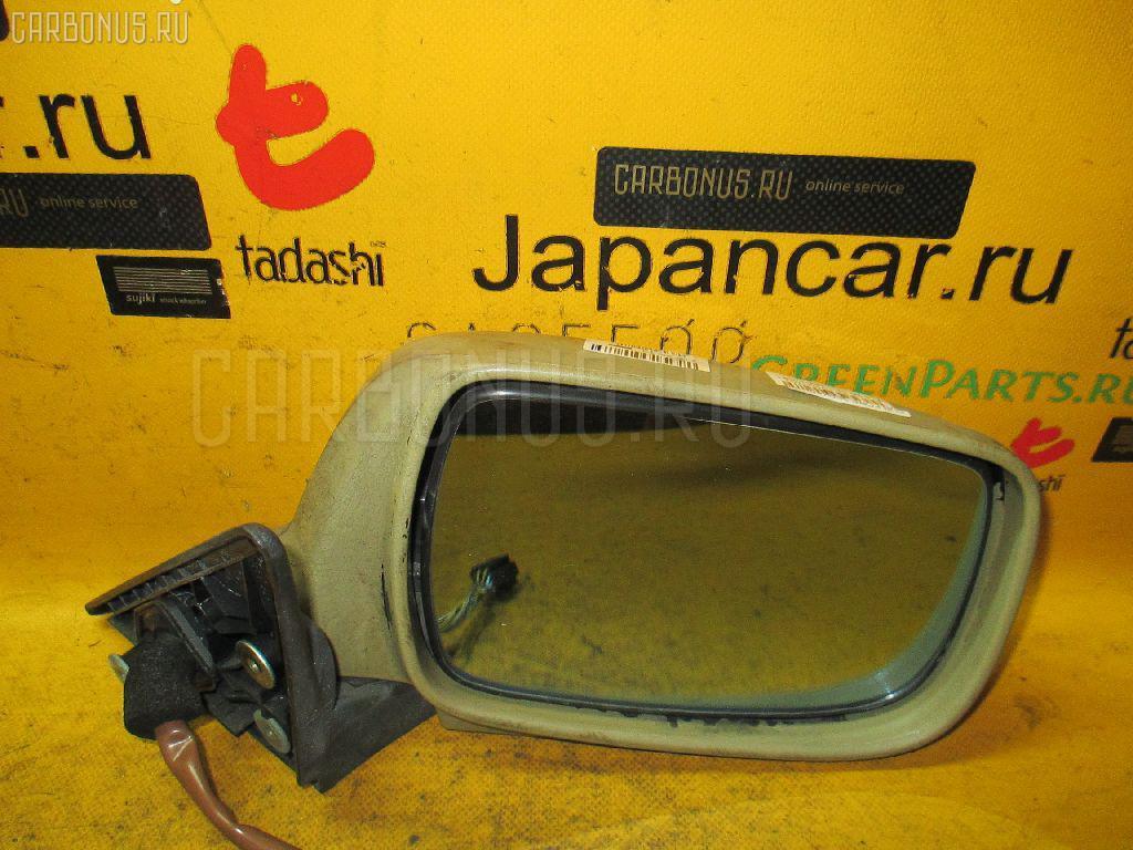 Зеркало двери боковой SUBARU FORESTER SG5 Фото 3