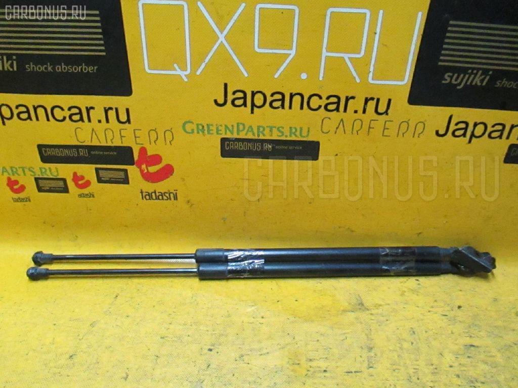 Амортизатор двери NISSAN X-TRAIL NT31 Фото 1