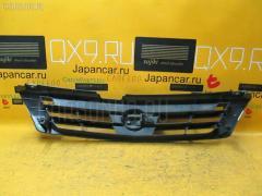 Решетка радиатора NISSAN AD VAN VHNY11 Фото 3