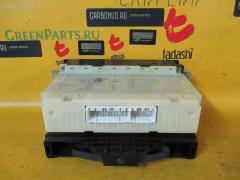 Блок управления климатконтроля Toyota Camry gracia SXV20 5S-FE Фото 2