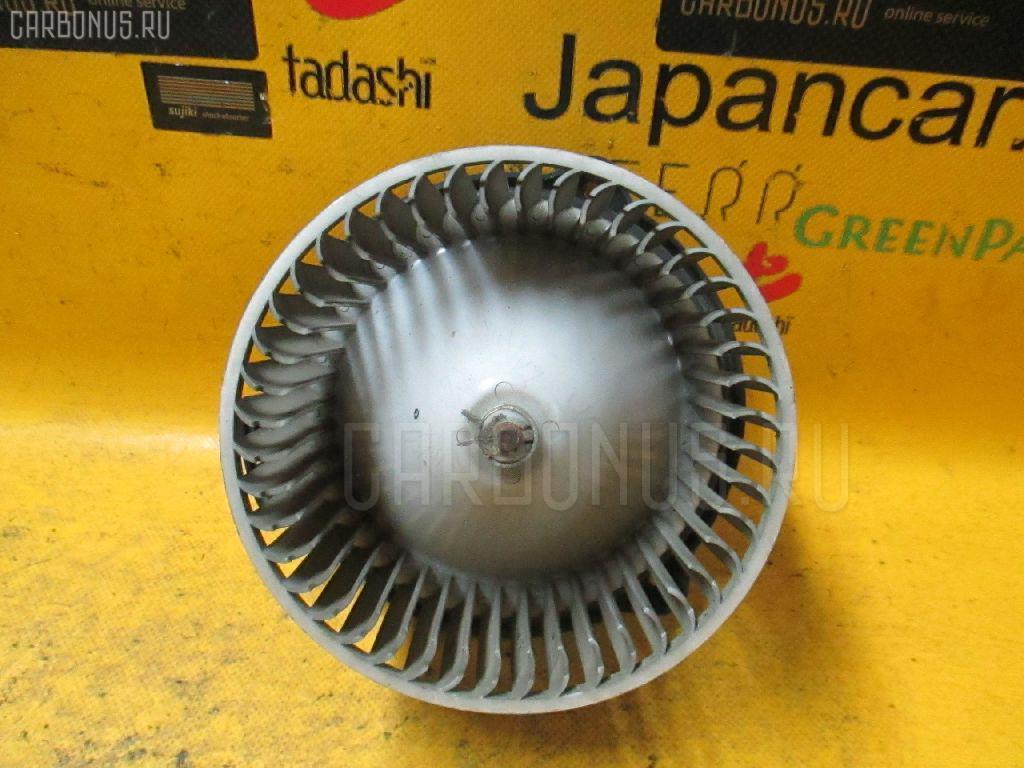 Мотор печки TOYOTA TERCEL EL51 Фото 1