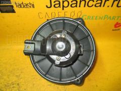 Мотор печки Toyota Tercel EL51 Фото 2