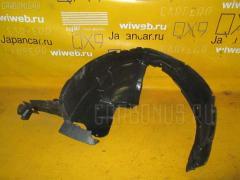 Подкрылок Subaru Forester SG5 Фото 2