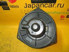Мотор печки NISSAN RNESSA N30 Фото 2