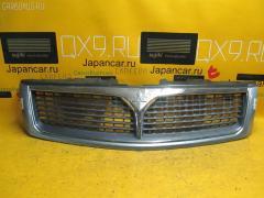 Решетка радиатора MITSUBISHI CHARIOT GRANDIS N84W Фото 1
