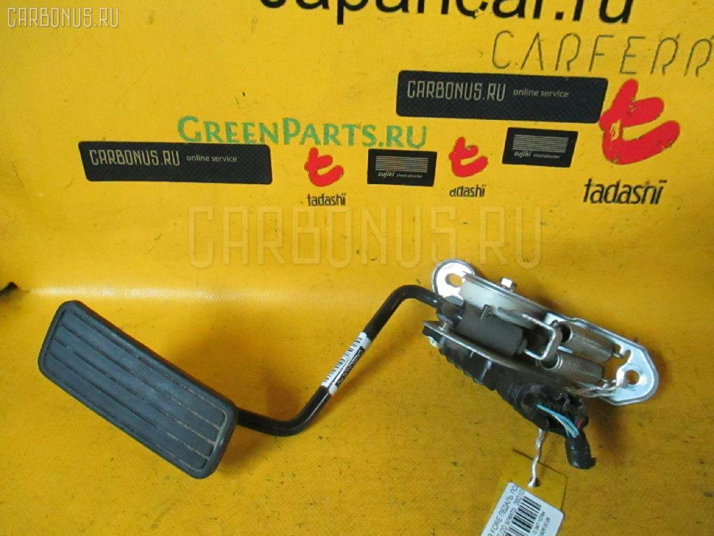 Педаль подачи топлива SUBARU FORESTER SG5 EJ20 Фото 1